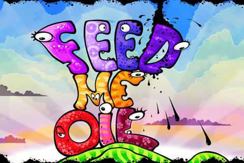 Download Feed me oil iPhone free game.