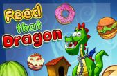In addition to the game Chicken & Egg for iPhone, iPad or iPod, you can also download Feed that dragon for free