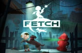 In addition to the game CHAOS RINGS II for iPhone, iPad or iPod, you can also download Fetch for free