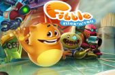 In addition to the game Road Warrior Multiplayer Racing for iPhone, iPad or iPod, you can also download Fibble for free