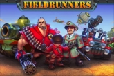 In addition to the game Ice Halloween for iPhone, iPad or iPod, you can also download Fieldrunners for free