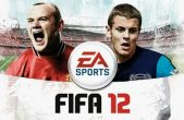 In addition to the game Ice Halloween for iPhone, iPad or iPod, you can also download FIFA'12 for free