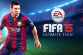 In addition to the game Disney Where's My Valentine? for iPhone, iPad or iPod, you can also download FIFA 15: Ultimate team for free