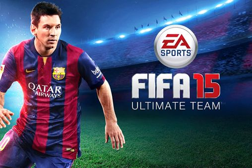 Download FIFA 15: Ultimate team iPhone free game.