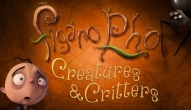 In addition to the game Temple Run: Oz for iPhone, iPad or iPod, you can also download Figaro Pho: Creatures & critters for free