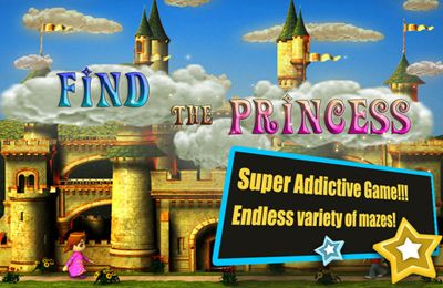 Download Find the Princess – Top Free Maze Game iPhone free game.