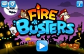 In addition to the game Dead Strike for iPhone, iPad or iPod, you can also download Fire Busters for free