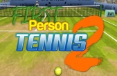 In addition to the game Sensei Wars for iPhone, iPad or iPod, you can also download First Person Tennis 2 for free