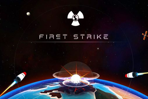 Download First strike iPhone free game.