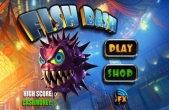 In addition to the game Bunny Leap for iPhone, iPad or iPod, you can also download Fish Bash for free