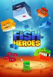 In addition to the game Wonder ZOO for iPhone, iPad or iPod, you can also download Fish Heroes for free