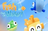 In addition to the game Clumsy Ninja for iPhone, iPad or iPod, you can also download Fish Out Of Water! for free