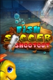 Download Fish soccer: Shootout iPhone free game.