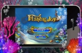 In addition to the game  for iPhone, iPad or iPod, you can also download FishingJoy3D for free