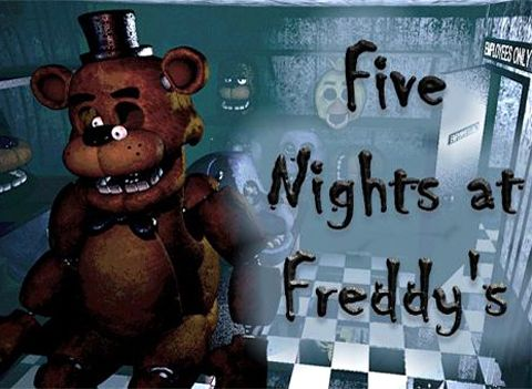 Screenshots of the five nights at freddy s game for iphone ipad or