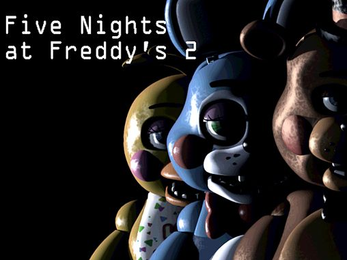 5 nights at freddys 2 unblocked games 66