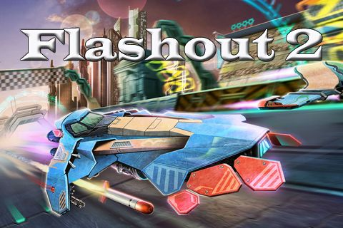 Download Flashout 2 iPhone free game.