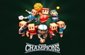 In addition to the game Lord of the Rings Middle-Earth Defense for iPhone, iPad or iPod, you can also download Flick Champions - Summer Sports for free