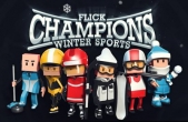 In addition to the game Icebreaker: A Viking Voyage for iPhone, iPad or iPod, you can also download Flick Champions Winter Sports for free