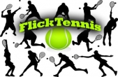 In addition to the game PREDATORS for iPhone, iPad or iPod, you can also download Flick Tennis for free