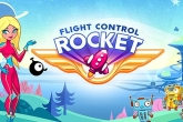 In addition to the game Call of Duty World at War Zombies II for iPhone, iPad or iPod, you can also download Flight control rocket for free