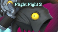 In addition to the game QBeez for iPhone, iPad or iPod, you can also download Flight Fight 2 for free