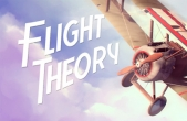 In addition to the game LEGO Batman: Gotham City for iPhone, iPad or iPod, you can also download Flight Theory for free