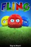In addition to the game Where's My Perry? for iPhone, iPad or iPod, you can also download Fling! for free