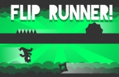 In addition to the game Traffic Racer for iPhone, iPad or iPod, you can also download Flip Runner! for free