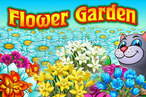 Download Flower garden: Logical game iPhone free game.