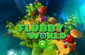 In addition to the game Fat Birds Build a Bridge! for iPhone, iPad or iPod, you can also download Flubby World for free