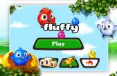 In addition to the game Mad Cop 3 for iPhone, iPad or iPod, you can also download Fluffy Birds for free