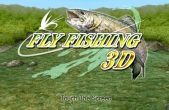 In addition to the game Motocross Meltdown for iPhone, iPad or iPod, you can also download Fly Fishing 3D for free