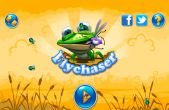 In addition to the game Amazing Alex for iPhone, iPad or iPod, you can also download Flychaser for free