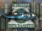 In addition to the game Zombie Fish Tank for iPhone, iPad or iPod, you can also download Flying Benjamins for free