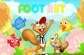 In addition to the game Gravity Guy for iPhone, iPad or iPod, you can also download Foot Nut for free