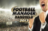 In addition to the game  for iPhone, iPad or iPod, you can also download Football Manager Handheld 2013 for free