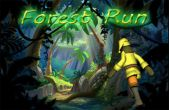 In addition to the game Heroes of Order & Chaos - Multiplayer Online Game for iPhone, iPad or iPod, you can also download Forest Run for free