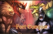 In addition to the game Black Shark HD for iPhone, iPad or iPod, you can also download Fort Conquer for free