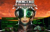 In addition to the game Gangstar: Rio City of Saints for iPhone, iPad or iPod, you can also download Fractal Combat for free