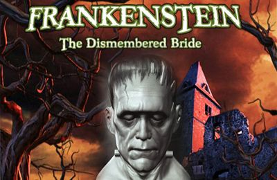 Screenshots of the Frankenstein - The Dismembered Bride game for iPhone, iPad or iPod.
