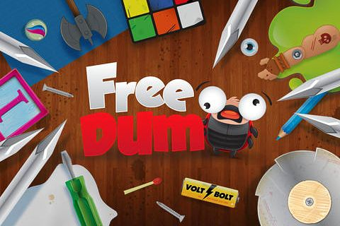 Download Free Dum iPhone free game.