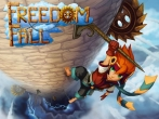 Download Freedom fall iPhone free game.
