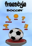 In addition to the game Death Drive: Racing Thrill for iPhone, iPad or iPod, you can also download Freestyle Soccer for free