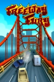 In addition to the game The Room for iPhone, iPad or iPod, you can also download Freeway fury for free