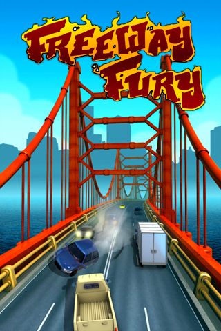 Download Freeway fury iPhone free game.