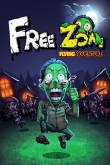 In addition to the game Clumsy Ninja for iPhone, iPad or iPod, you can also download FreeZom: Flying adventure of zombie for free