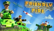 In addition to the game Chicken & Egg for iPhone, iPad or iPod, you can also download Friendly fire! for free