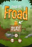 In addition to the game Chicken & Egg for iPhone, iPad or iPod, you can also download Froad for free