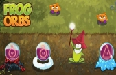 In addition to the game Arcane Legends for iPhone, iPad or iPod, you can also download Frog Orbs for free